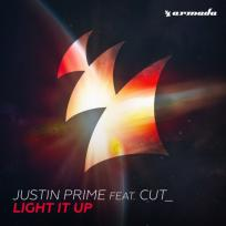 Justin Prime feat. CUT_ - Light It Up