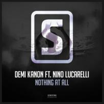 Demi Kanon feat. Nino Lucarelli - Nothing At All